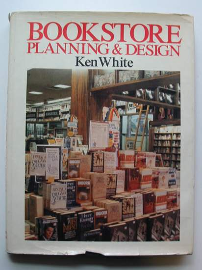 Photo of BOOKSTORE PLANNING AND DESIGN- Stock Number: 595929