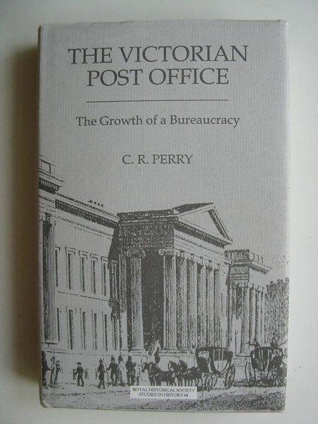 Photo of THE VICTORIAN POST OFFICE- Stock Number: 596075