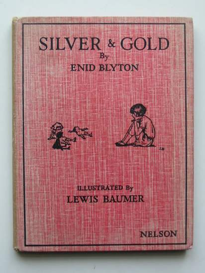 Photo of SILVER AND GOLD- Stock Number: 597149