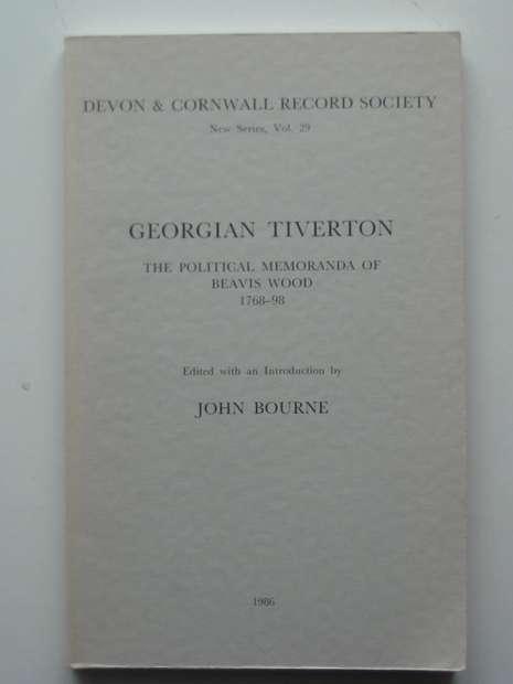 Photo of GEORGIAN TIVERTON- Stock Number: 597836
