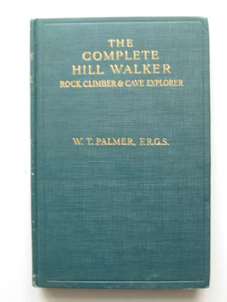 Photo of THE COMPLETE HILL WALKER- Stock Number: 597839