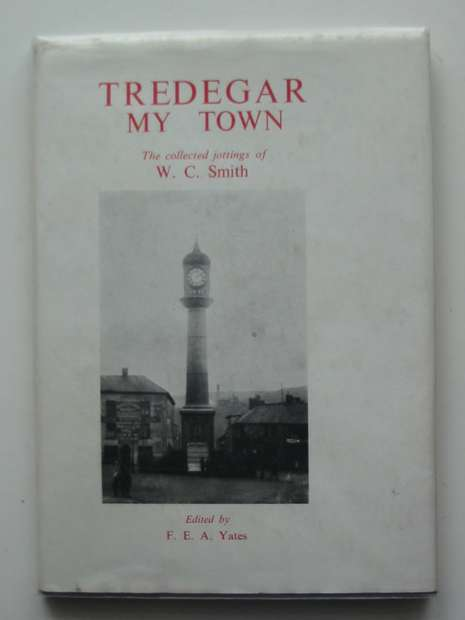 Photo of TREDEGAR MY TOWN- Stock Number: 597852