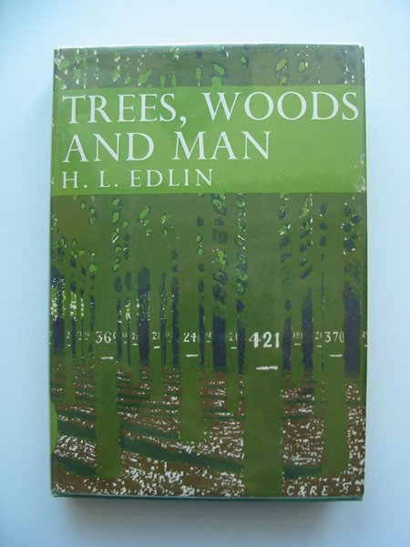 Photo of TREES WOODS AND MAN (NN 32)- Stock Number: 598063
