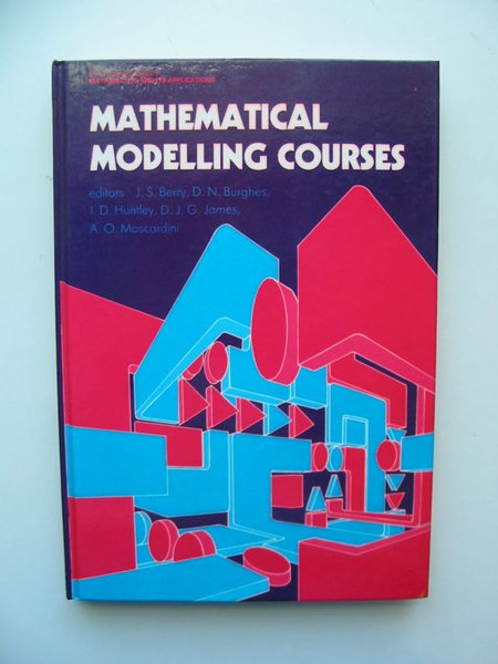 Photo of MATHEMATICAL MODELLING COURSES- Stock Number: 598860