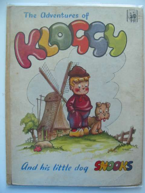 Photo of THE ADVENTURES OF KLOGGY illustrated by Steen,  published by P.M. (Productions) Ltd. (STOCK CODE: 607953)  for sale by Stella & Rose's Books
