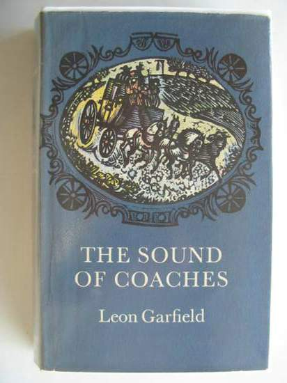 Photo of THE SOUND OF COACHES- Stock Number: 610073