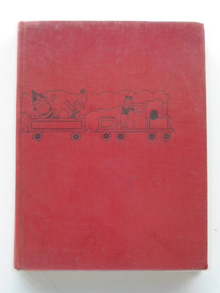 Photo of ENID BLYTON'S BOOK OF HER FAMOUS PLAY NODDY IN TOYLAND written by Blyton, Enid published by Sampson Low (STOCK CODE: 612380)  for sale by Stella & Rose's Books