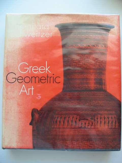 Photo of GREEK GEOMETRIC ART- Stock Number: 613060