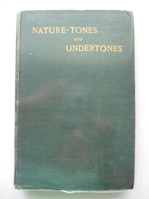 Photo of NATURE-TONES & UNDERTONES- Stock Number: 613216