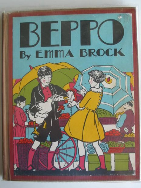 Photo of BEPPO- Stock Number: 614023