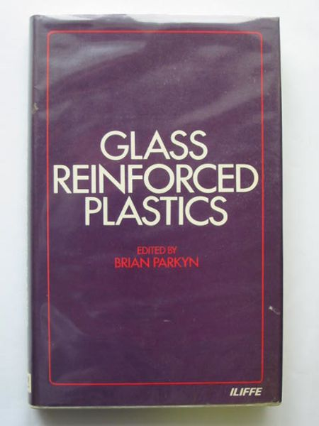 Photo of GLASS REINFORCED PLASTICS- Stock Number: 616707