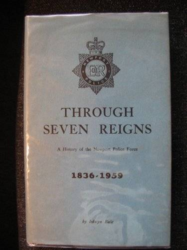 Photo of THROUGH SEVEN REIGNS- Stock Number: 617156