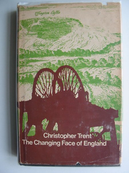 Photo of THE CHANGING FACE OF ENGLAND- Stock Number: 617772