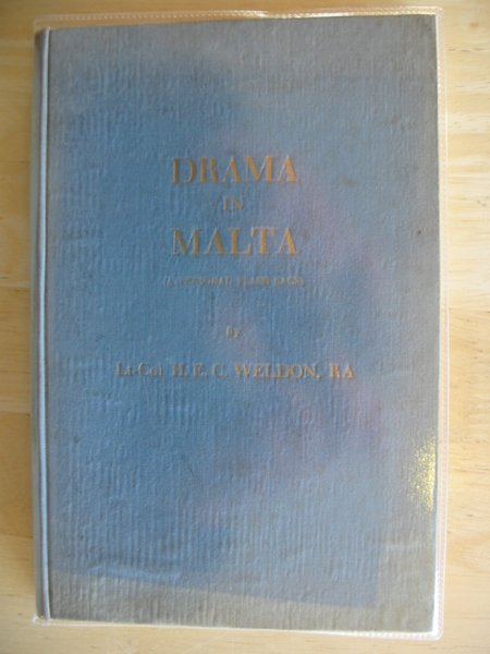 Photo of DRAMA IN MALTA- Stock Number: 618204
