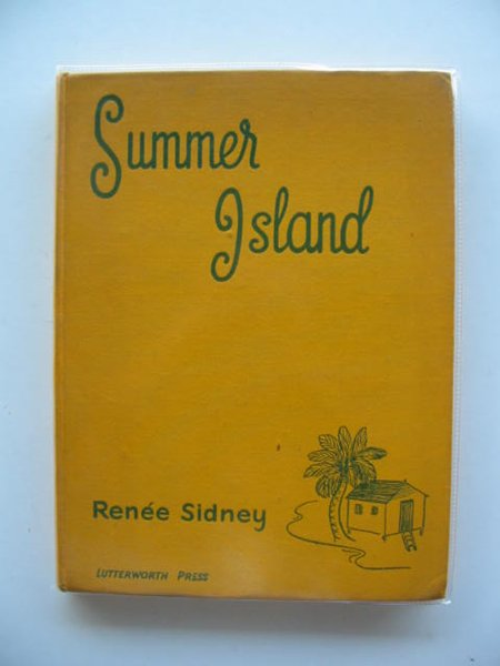 Photo of SUMMER ISLAND- Stock Number: 619890