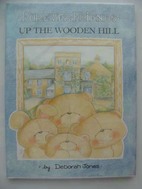 Photo of UP THE WOODEN HILL- Stock Number: 620027