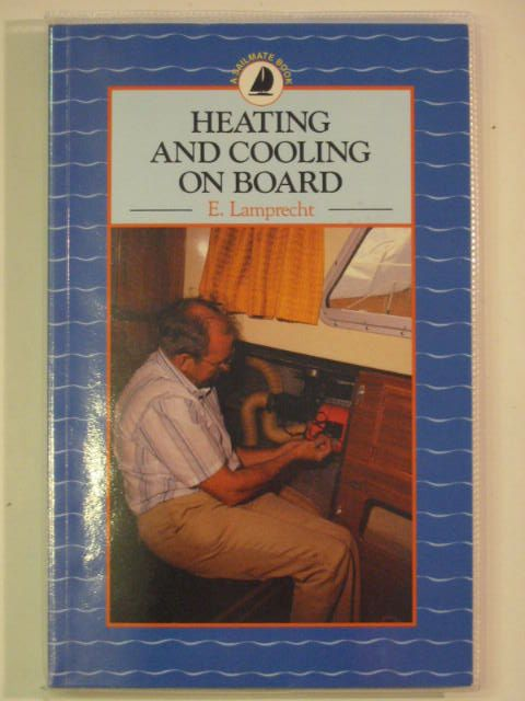 Photo of HEATING AND COOLING ON BOARD- Stock Number: 620553