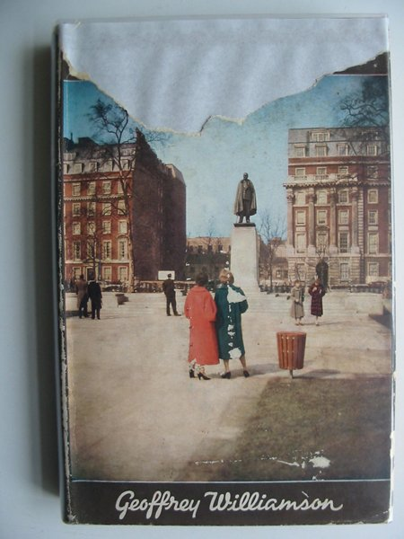 Photo of STAR-SPANGLED SQUARE written by Williamson, Geoffrey published by Geoffrey Bles (STOCK CODE: 620858)  for sale by Stella & Rose's Books