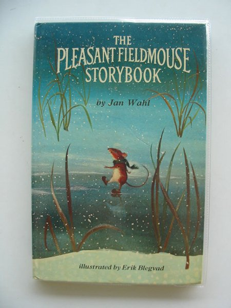 Photo of THE PLEASANT FIELDMOUSE STORYBOOK- Stock Number: 621416