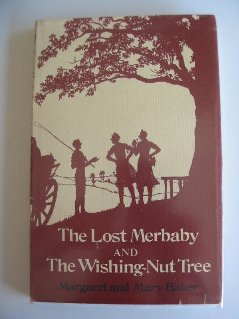 Photo of THE LOST MERBABY AND THE WISHING-NUT TREE- Stock Number: 621680