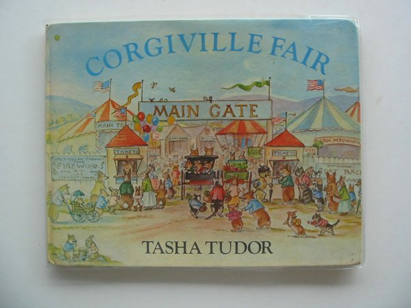 Photo of CORGIVILLE FAIR- Stock Number: 621724