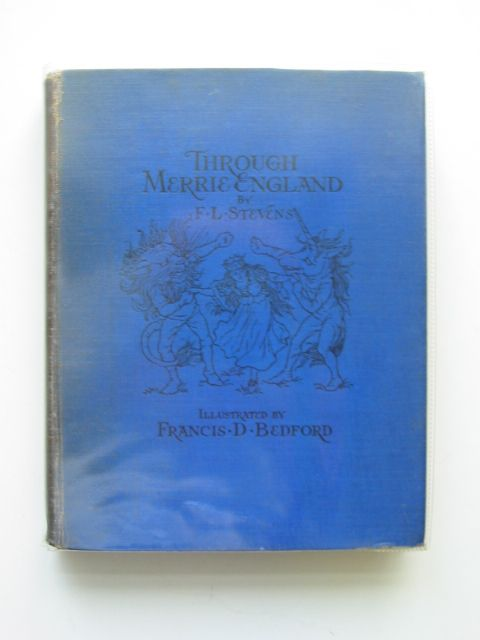 Photo of THROUGH MERRIE ENGLAND- Stock Number: 621915