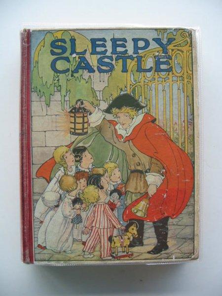 Photo of SLEEPY CASTLE- Stock Number: 622037