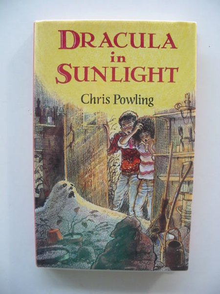 Photo of DRACULA IN SUNLIGHT- Stock Number: 622296