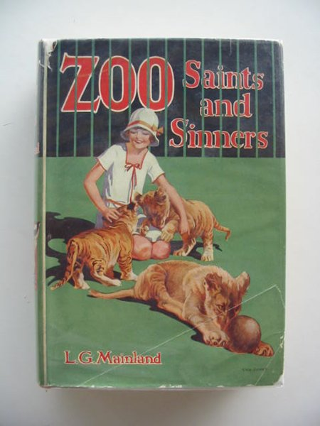 Photo of ZOO SAINTS AND SINNERS- Stock Number: 622305
