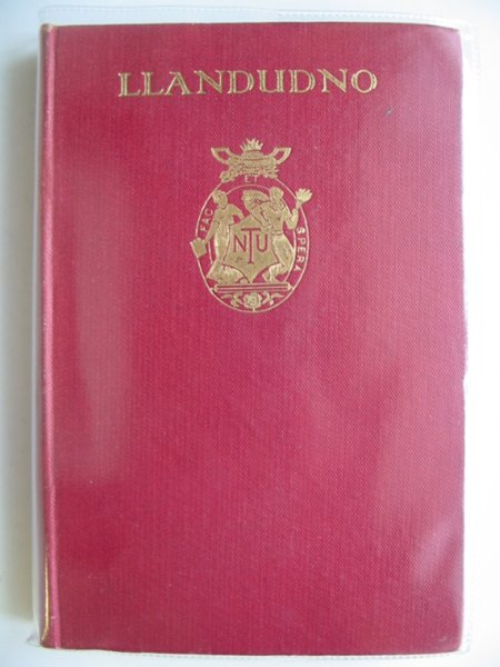 Photo of LLANDUDNO published by Educational Publishing Company (STOCK CODE: 622476)  for sale by Stella & Rose's Books