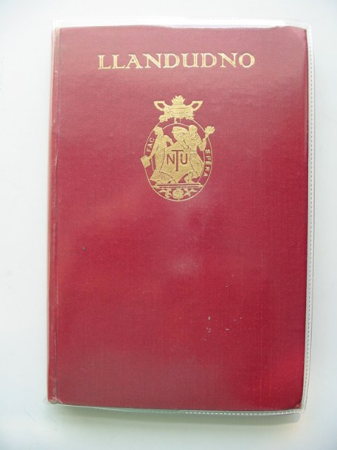 Photo of LLANDUDNO published by Educational Publishing Company (STOCK CODE: 622631)  for sale by Stella & Rose's Books