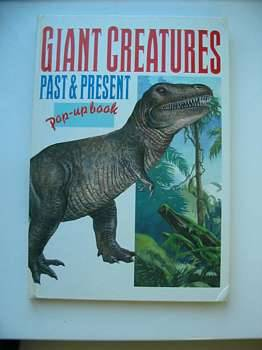 Photo of GIANT CREATURES PAST & PRESENT- Stock Number: 624120