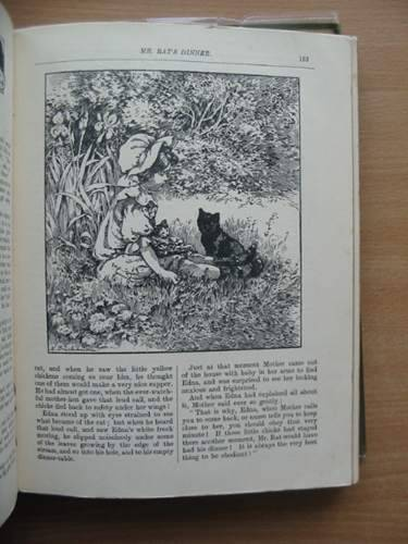 Photo of OUR DARLINGS illustrated by Aris, Ernest A. Dudley, Ambrose et al.,  published by John F. Shaw & Co Ltd. (STOCK CODE: 624506)  for sale by Stella & Rose's Books
