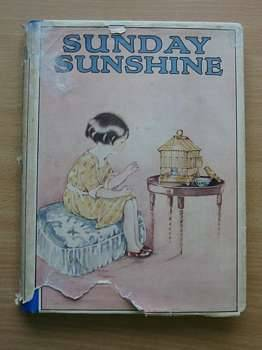 Photo of SUNDAY SUNSHINE written by Shaw, Catharine published by John F. Shaw & Co Ltd. (STOCK CODE: 625058)  for sale by Stella & Rose's Books