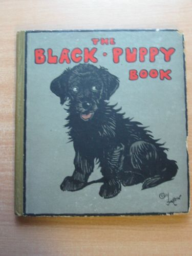 Photo of THE BLACK PUPPY BOOK- Stock Number: 626829