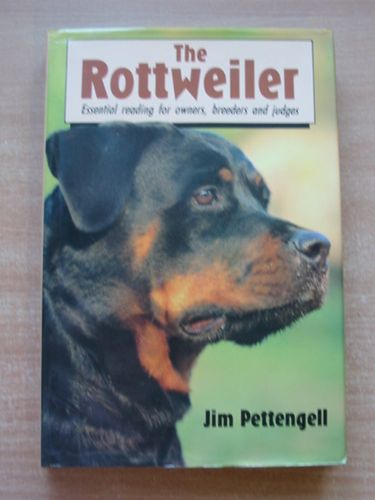 Photo of THE ROTTWEILER written by Pettengell, Jim published by David & Charles (STOCK CODE: 626872)  for sale by Stella & Rose's Books