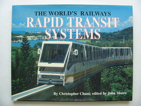 Photo of RAPID TRANSIT SYSTEMS- Stock Number: 628137