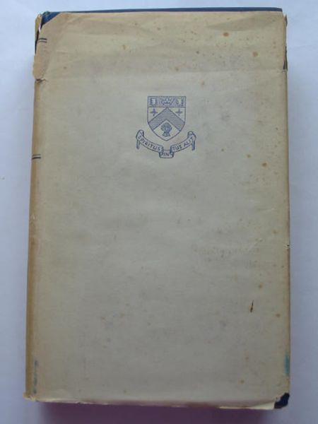 Photo of CLIFTON COLLEGE REGISTER 1862-1947- Stock Number: 628453