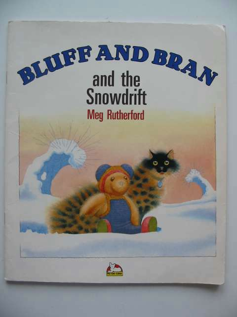 Photo of BLUFF AND BRAN AND THE SNOWDRIFT- Stock Number: 629281