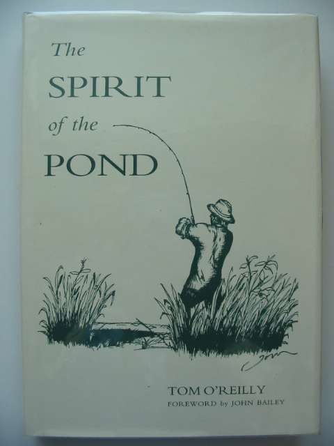 Photo of THE SPIRIT OF THE POND- Stock Number: 629337