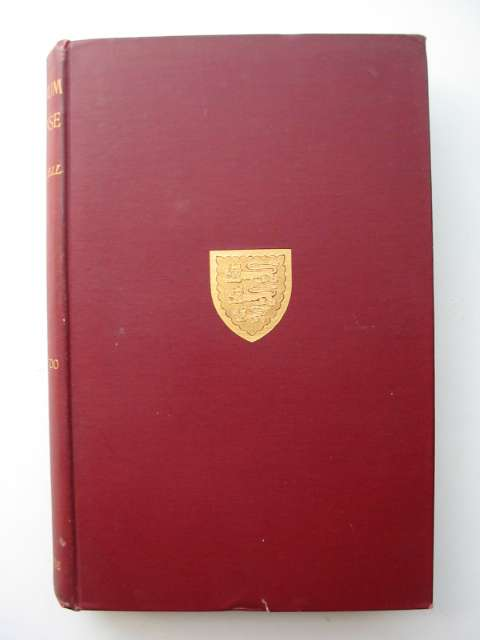 Photo of REGISTRUM ORIELENSE written by Shadwell, Charles Lancelot published by Henry Frowde (STOCK CODE: 630048)  for sale by Stella & Rose's Books