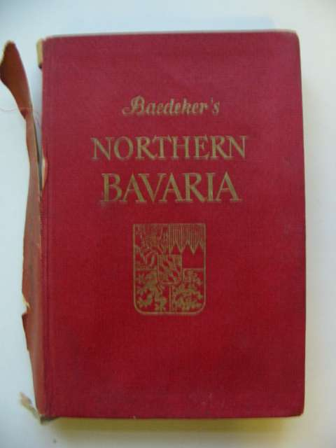 Photo of NORTHERN BAVARIA- Stock Number: 630418