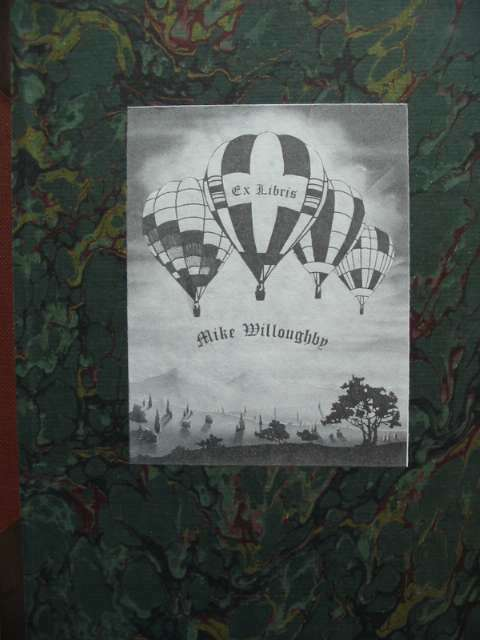 Photo of LE BALLON LIBRE published by Librairie Aeronautique (STOCK CODE: 630520)  for sale by Stella & Rose's Books