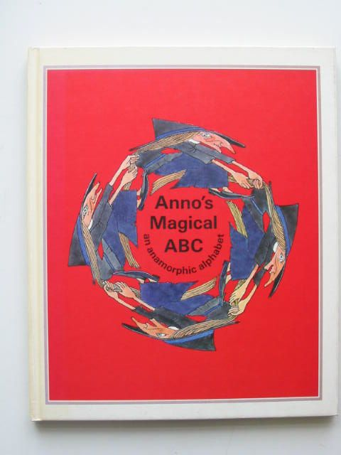 Photo of ANNO'S MAGICAL ABC- Stock Number: 631452