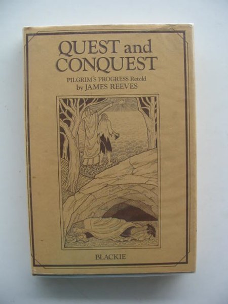 Photo of QUEST AND CONQUEST- Stock Number: 653071