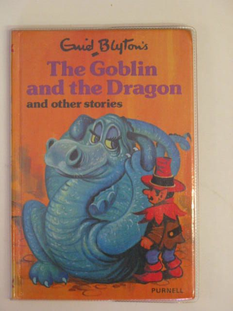 Photo of THE GOBLIN AND THE DRAGON AND OTHER STORIES- Stock Number: 653678