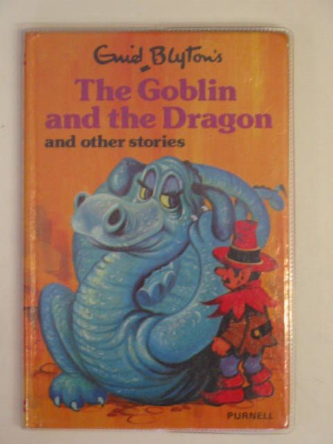 Photo of THE GOBLIN AND THE DRAGON AND OTHER STORIES- Stock Number: 653681