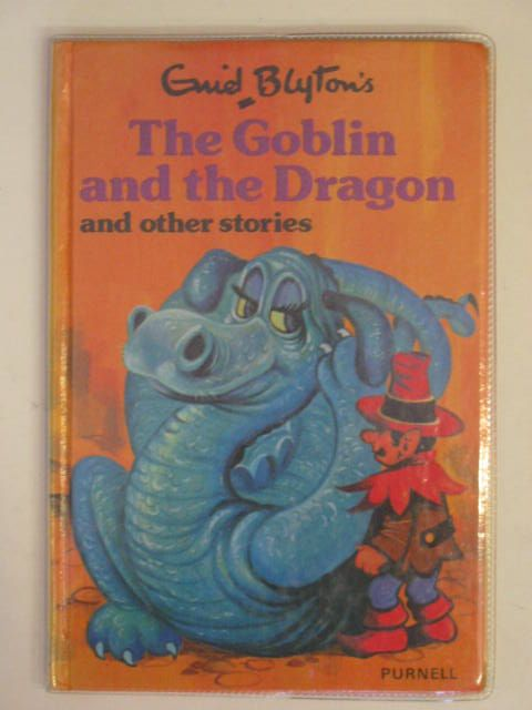 Photo of THE GOBLIN AND THE DRAGON AND OTHER STORIES- Stock Number: 653685