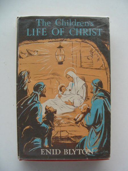 Photo of THE CHILDREN'S LIFE OF CHRIST- Stock Number: 654645