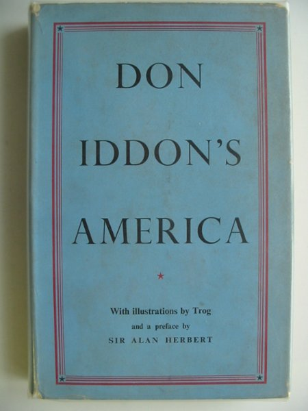 Photo of DON IDDON'S AMERICA- Stock Number: 655322